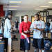 Christopher Cribb|Offseason Workouts
