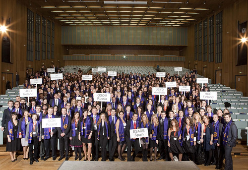 CEMS Graduation Ceremony - Annual Events 09