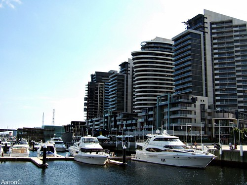 Beautiful Docklands 1