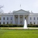The white House / La maison Blanche