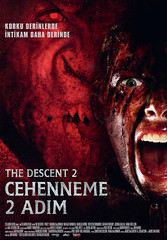 Cehenneme Bir Adım 2 - The Descent: Part 2 (2010)