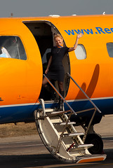 Region-Avia girl (Osdu) Tags: portrait people girl airport russia aircraft aviation airplanes flight crew airlines stewardess attendant pilot dme embraer airhostess stewardes htesse azafata aeromoza regionavia