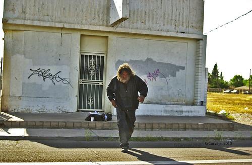 04-17-10 DSC_0039 homeless in Phoenix Van Buren