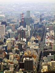 [フリー画像] 建築・建造物, 都市・街, 日本, 北海道, 201004241900