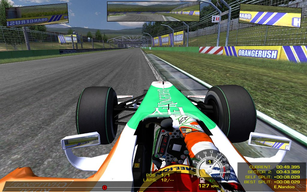 The World's Best Photos of car and rfactor - Flickr Hive Mind
