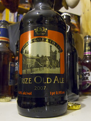 Gales Prize Old Ale 2007