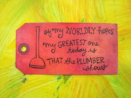 haiku-plumber