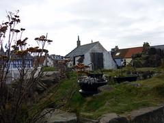 En North Berwick