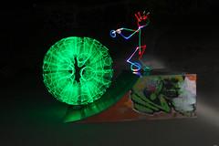 (isco786) Tags: lightpainting orbs swirly lichtmalerei lichtkugeln