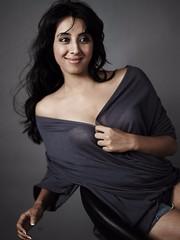 South Actress SANJJANAA Unedited Hot Exclusive Sexy Photos Set-23 (223)