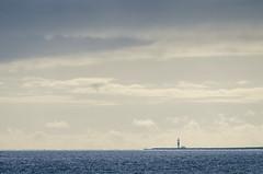 Ireland - Lighthouse of Aran Island (viaggiatore16) Tags: ireland irland countyclare ie aran lighthouse eire travel traveling travelphoto travelphotography sea seascape landscape landscapephoto landscapephotography