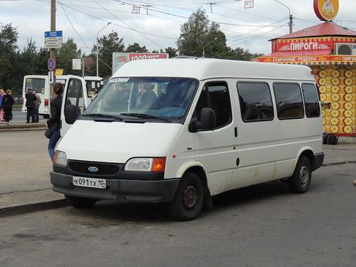 DSCN9766 Evgeny Babkov, Sortavala К 091 ТХ 10