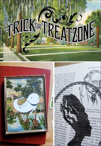Treatzone show