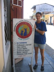 charity dog cat puppy amazon cares volunteer iquitos veterinary neuter spay wvs2009 wvs09w acblidget