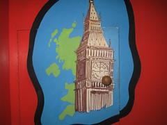 London and Big Ben