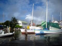 Belize City (CBernick) Tags: belize belizecity