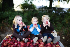 Melody White Studios (Melody White Studios) Tags: family portrait people urban love canon photography families lifestyle 5d apples forever hold wwwmelodywhitestudioscom wwwmelodywhitestudioscomblog