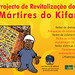 Mártires do Kifangondo - Outdoor