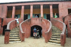 1a.Maison des Esclaves