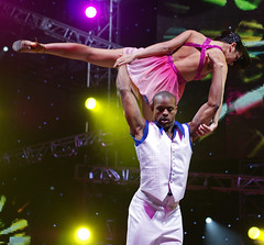025 - Disco - Brandon & Janette (dictationmonkey) Tags: soyouthinkyoucandance sytycd