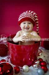 holiday baby (Heidi Hope) Tags: christmas ri red portrait baby holiday smile hat ma one bucket massachusetts stripe newengland knit rhodeisland ornaments 1year portraitstudio portraitphotographer babyphotographer maternityphotographer newbornphotographer massachusettsphotographer rhodeislandphotographer heidihopephotography newbornstudio newbornportraitphotographer heidihope httpwwwheidihopecom httpwwwheidihopeblogspotcom babystudio wwwheidihopecom