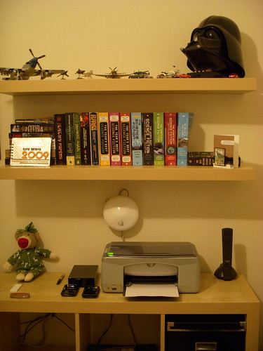 IKEA Lack Floating Shelves