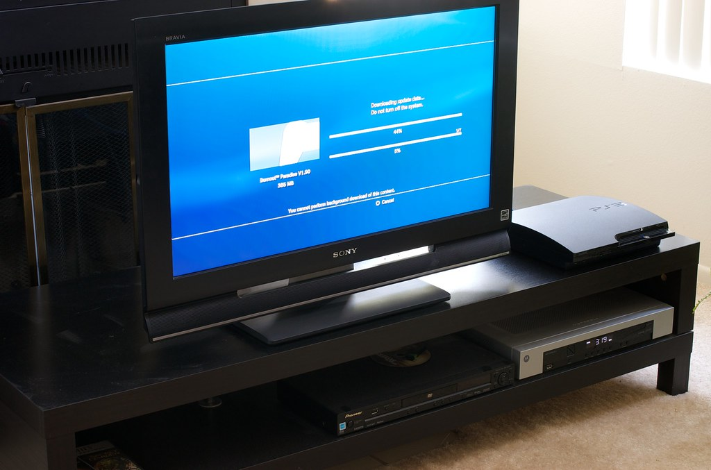instalar linux play station 3: