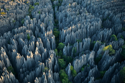 limestone-towers-madagascar
