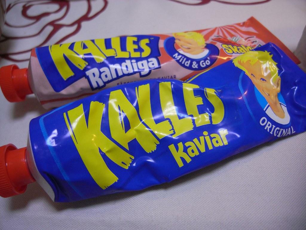 KALLES kaviar by kobakou, on Flickr