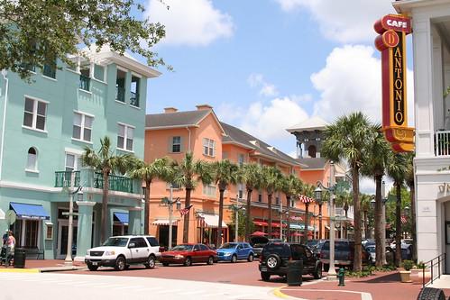 Celebration, Florida no. 9399