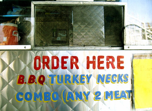 turkeyneckwindow