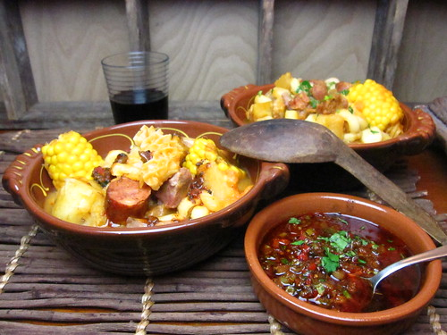 Locro De Mondongo Argentine Soul Food We Are Never Full