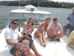 Boozy Boat Trip sat 21 Nov 09 024