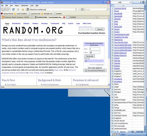 PerriconeColdPlasmaRandomWinner20091130