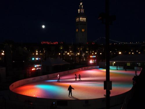 Skating Rink 01