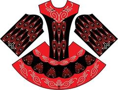 AD 28 dress e