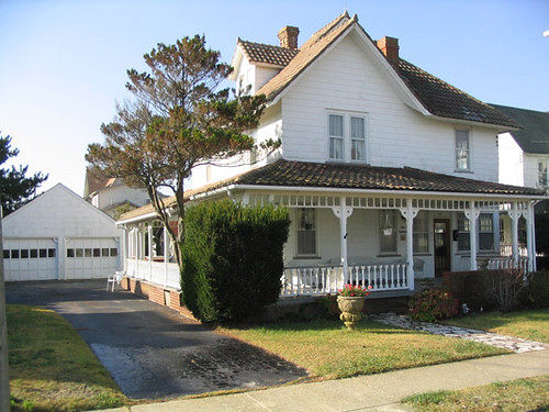 Before –118 Coral Street in Beach Haven, New Jersey