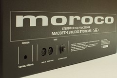 Macbeth Moroco Stereo Filter 04