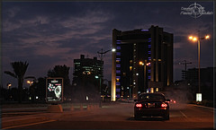 Al-Khobar (Fawaz Abdullah) Tags: night photography cityscapes   alkhobar