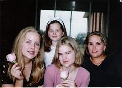 jun1998wedding (hovda.family) Tags: signe kaitlin raggy lieschen