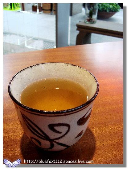 091111THERMOS Cafe11_阿朗茶試喝