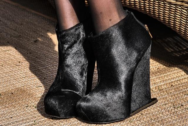 Jane's BCBG Boots
