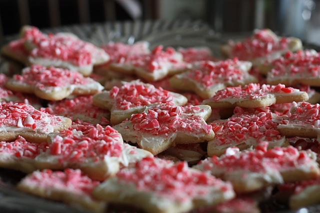candycanestarcookies