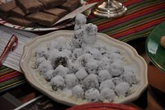 Rita's Snow Cookies