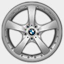 BMW Wheel Style 179