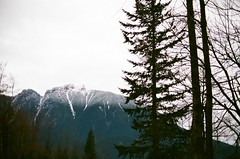 sky/mountain (ccmatson) Tags: winter snoqualmiefalls