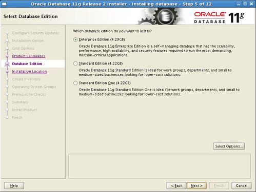 ora-install-db-edition