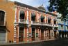 Colonial Buildings in Merida