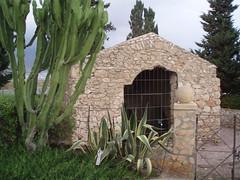Daymun Mausoleo de Murgi - El Ejido