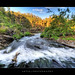 Cataract Gorge, Launceston, Tasmania (II) :: HDR